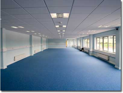 C&L Partitions, Suspended Ceilings, Drylining and Ceiling Repairs